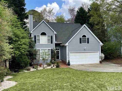 Photo of 506 Gablefield Lane, Apex, NC 27502 (MLS # 2377497)