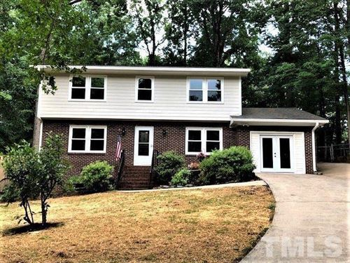 Photo of 119 Red Bud Court, Cary, NC 27513-4227 (MLS # 2388497)