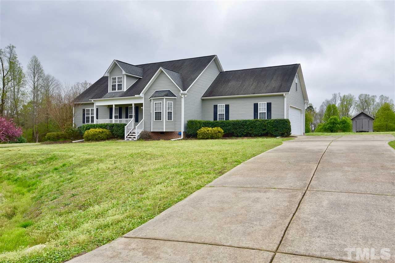 240 Bridle Drive, Angier, NC 27501 - MLS#: 2309497