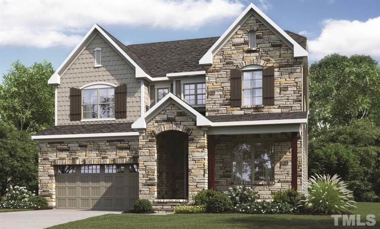 335 Abbot Place #10, Chapel Hill, NC 27516 - MLS#: 2322497