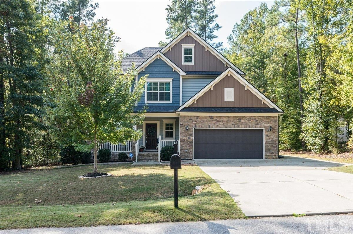 Photo of 6624 Blalock Forest Drive, Willow Spring(s), NC 27592-8976 (MLS # 2415497)