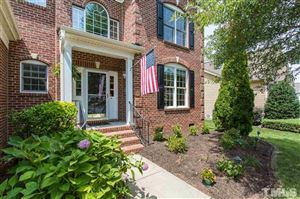 Photo of 11640 Broadfield Court, Raleigh, NC 27617 (MLS # 2267498)