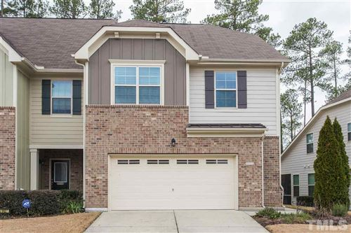 Photo of 9929 Lynnberry Place, Raleigh, NC 27617 (MLS # 2295498)