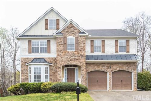 Photo of 9305 Perini Court, Wake Forest, NC 27587 (MLS # 2310498)