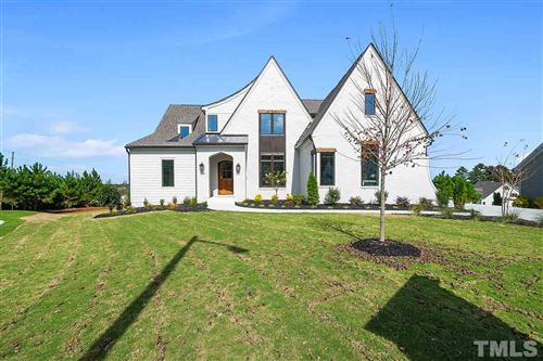 Photo of 1512 Margrave Drive, Wake Forest, NC 27587 (MLS # 2312498)