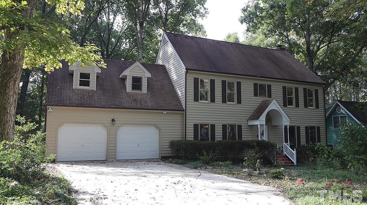 Photo of 8700 Mourning Dove Drive, Raleigh, NC 27615 (MLS # 2415498)