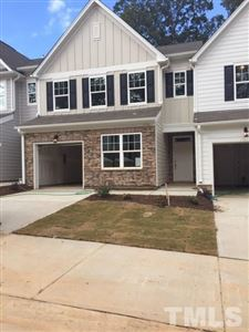 Photo of 116 Masden Road #Lot 235, Holly Springs, NC 27540 (MLS # 2264499)