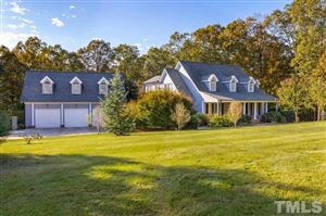 Photo of 8521 Timberland Drive, Wake Forest, NC 27587 (MLS # 2288499)