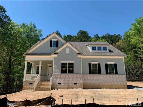 Photo of 332 Silent Bend Drive #Lot 23, Holly Springs, NC 27540 (MLS # 2307499)