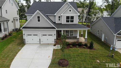 Photo of 522 Glenmere Drive, Knightdale, NC 27545 (MLS # 2327499)