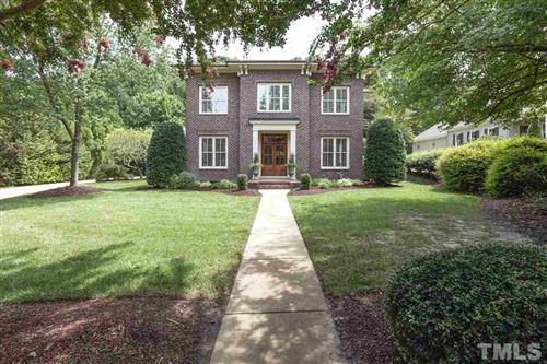 Photo of 107 Devonhall Lane, Cary, NC 27518-2699 (MLS # 2335499)