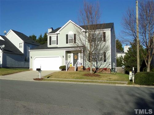 Photo of 2200 Hatton Way, Raleigh, NC 27604 (MLS # 2355499)