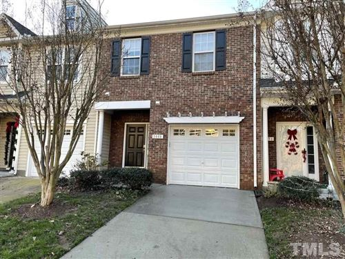 Photo of 3069 Settle In Lane, Raleigh, NC 27614 (MLS # 2358499)