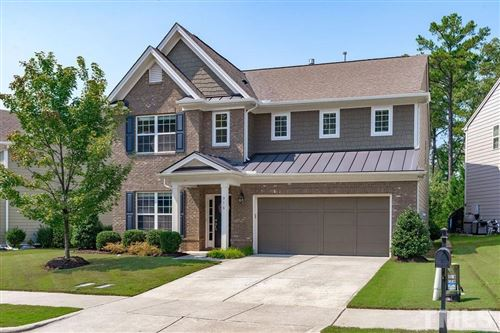 Photo of 916 Green Alder Court, Cary, NC 27519 (MLS # 2409499)