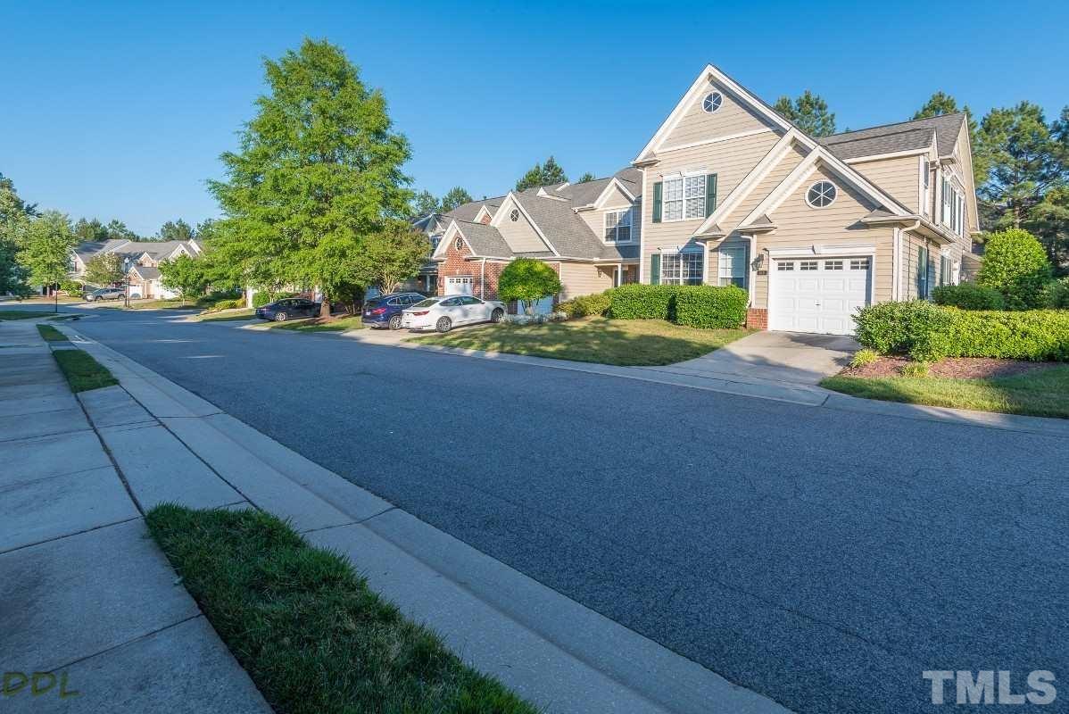 Photo of 11221 Presidio Drive, Raleigh, NC 27617 (MLS # 2321499)