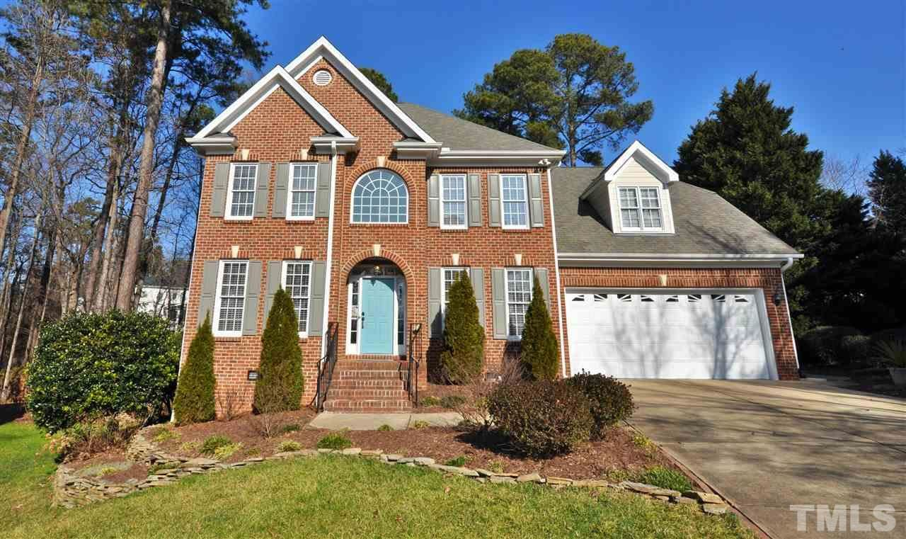 Photo of 106 Pember Place, Morrisville, NC 27560 (MLS # 2361499)