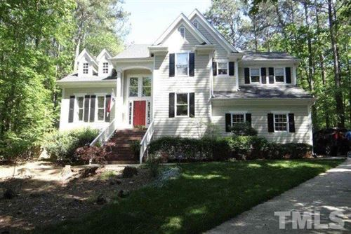 Photo of 11 Glen Garnock Circle, Raleigh, NC 27613 (MLS # 2292500)