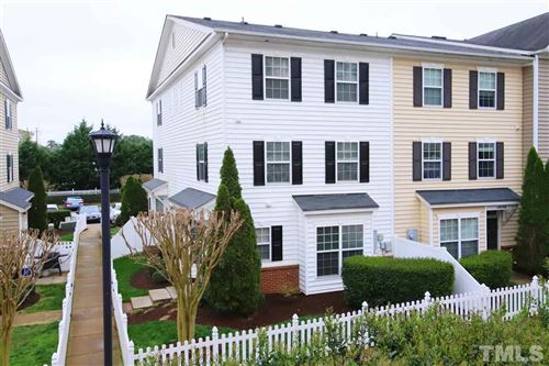 Photo of 1130 Renewal Place #107, Raleigh, NC 27603-3661 (MLS # 2310500)