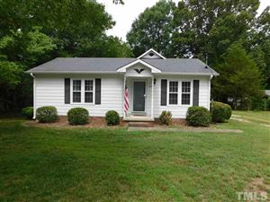 Photo of 224 Wendell Falls Parkway, Wendell, NC 27591 (MLS # 2265501)