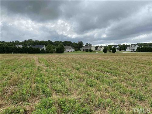 Photo of Lot 6A NC 210 Highway, Four Oaks, NC 27524 (MLS # 2330501)