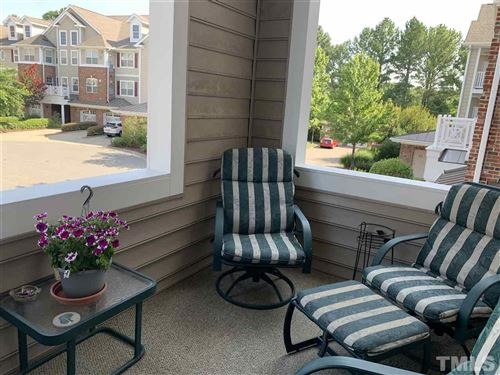 Photo of 10400 Rosegate Court #207, Raleigh, NC 27617 (MLS # 2331501)