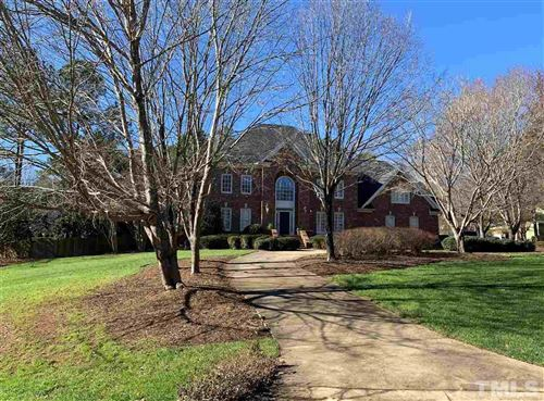 Photo of 1101 Mersey Lane, Raleigh, NC 27615 (MLS # 2362501)