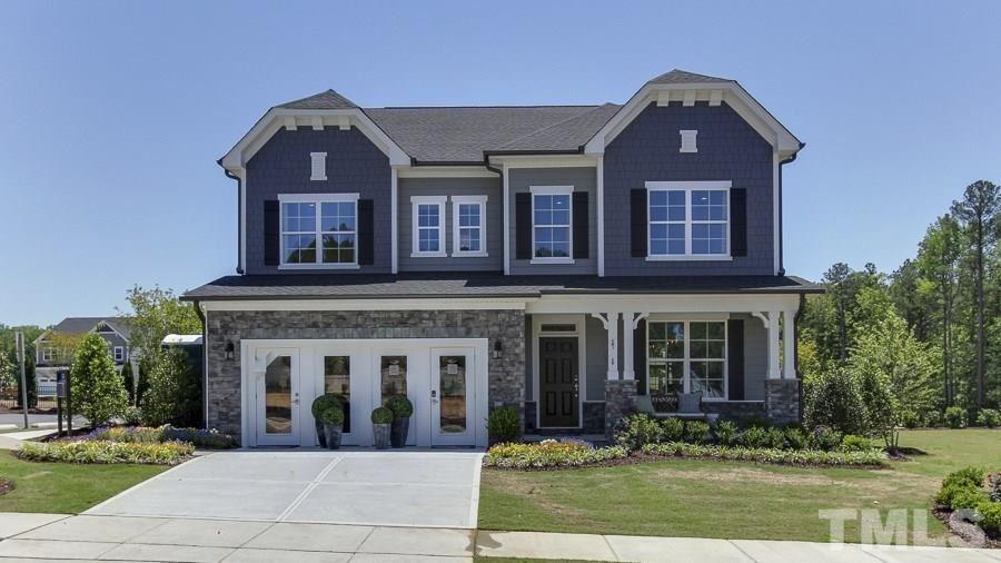 140 Gravel Brook Court #5, Cary, NC 27519 - MLS#: 2302501