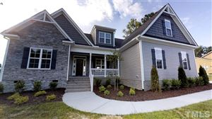 Photo of 2916 Maple Pointe Drive, Wendell, NC 27591-7485 (MLS # 2232502)