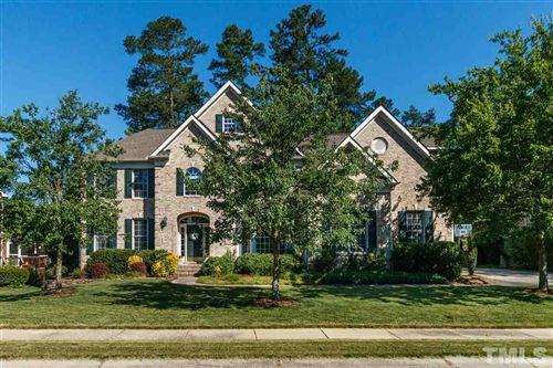 Photo of 9316 Teton Pines Way, Raleigh, NC 27617 (MLS # 2320502)