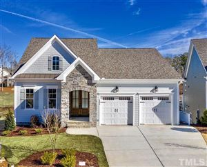 Photo of 101 Fairway Vista Drive, Holly Springs, NC 27540 (MLS # 2217503)