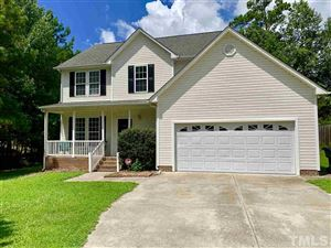 Photo of 201 Spinel Lane, Knightdale, NC 27545 (MLS # 2265503)