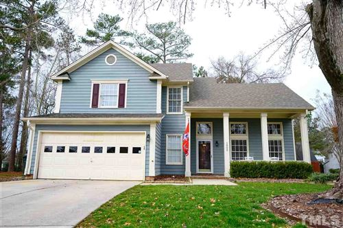 Photo of 1005 Pine Acres Court, Knightdale, NC 27545 (MLS # 2299504)