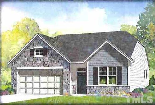 Photo of 328 Whispering Wind Way, Wake Forest, NC 27587 (MLS # 2397504)