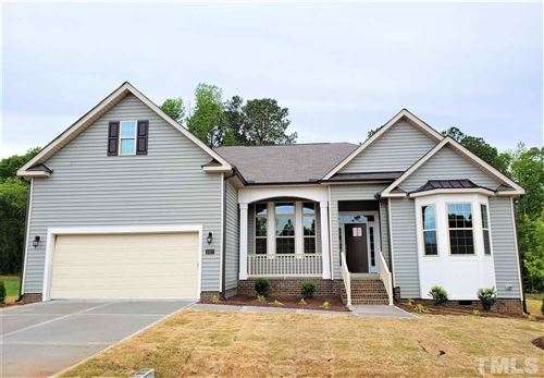 Photo of 2317 Water Front Drive, Willow Spring(s), NC 27529 (MLS # 2223505)