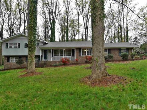 Photo of 6809 Woodmere Drive, Raleigh, NC 27612 (MLS # 2310505)