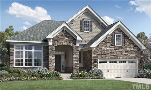 Photo of 8021 Keyland Place #Lot 383, Wake Forest, NC 27587 (MLS # 2312505)