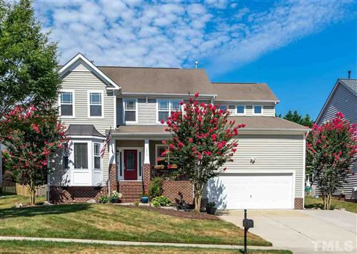 Photo of 9049 Linslade Way, Wake Forest, NC 27587 (MLS # 2329505)