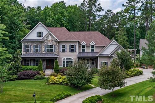 Photo of 1305 Glennis Court, Wake Forest, NC 27587 (MLS # 2391505)