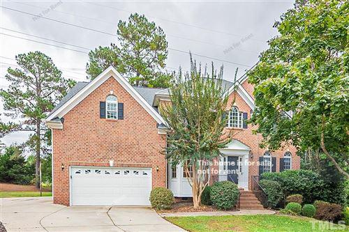 Photo of 2824 Crystal Oaks Lane, Raleigh, NC 27614 (MLS # 2413505)