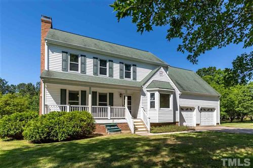 Photo of 1620 Farm Hill Court, Wake Forest, NC 27587-6405 (MLS # 2322506)