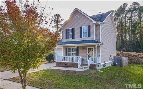Photo of 5620 Tealbrook Drive, Raleigh, NC 27610 (MLS # 2355506)
