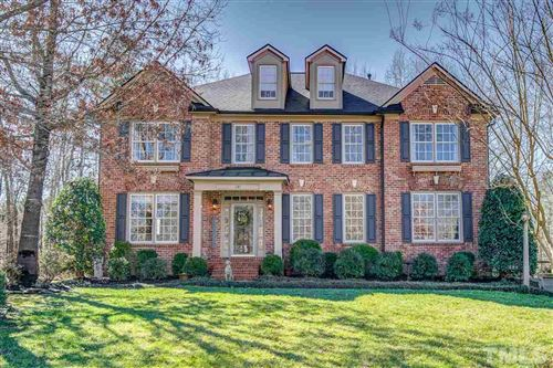 Photo of 121 Arlen Park Place, Holly Springs, NC 27540 (MLS # 2365506)