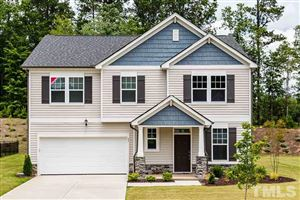 Photo of 87 E Ravano Drive, Clayton, NC 27527 (MLS # 2231507)