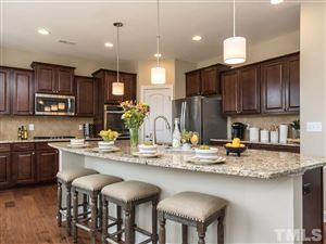 Photo of 3629 Fairstone Road, Wake Forest, NC 27587 (MLS # 2250507)