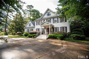 Photo of 6837 Greystone Drive, Raleigh, NC 27615 (MLS # 2260507)