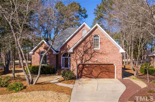 Photo of 109 E Clarksville Court, Cary, NC 27513 (MLS # 2361507)