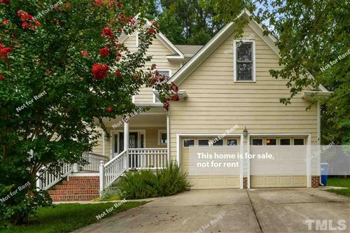 Photo of 10806 Matson Place, Raleigh, NC 27614 (MLS # 2397507)