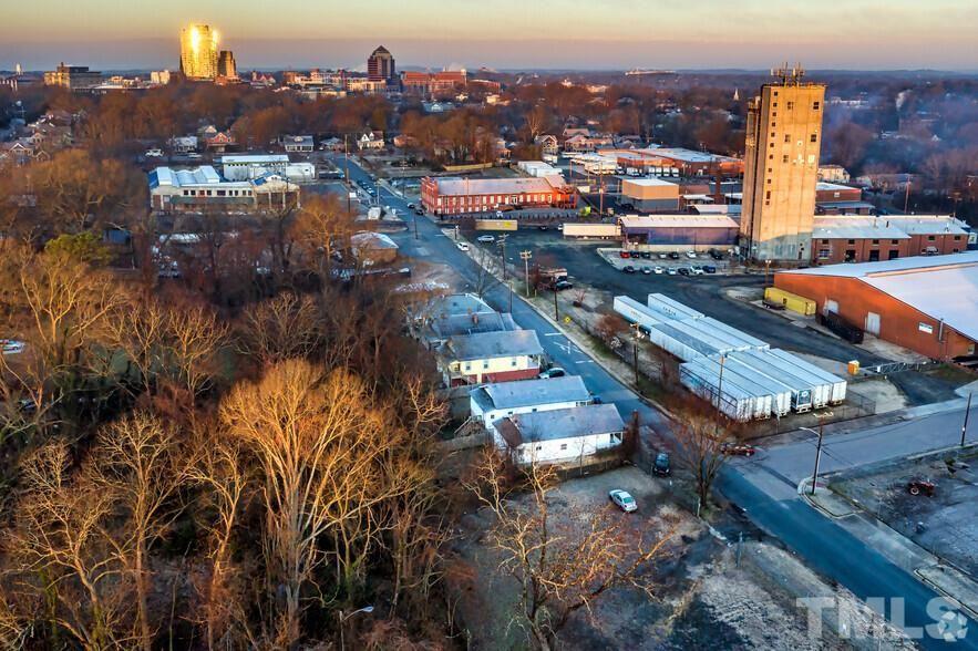 Photo of 910 Gilbert Street, Durham, NC 27701 (MLS # 2340507)