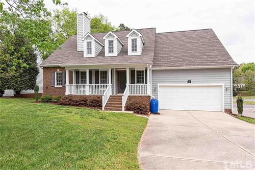 Photo of 2209 Fieldmont Court, Raleigh, NC 27614 (MLS # 2377508)