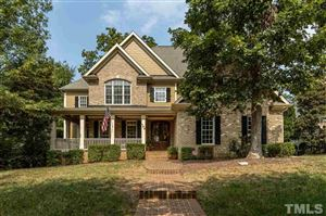 Photo of 100 McLeod Forest Circle, Holly Springs, NC 27540 (MLS # 2280509)